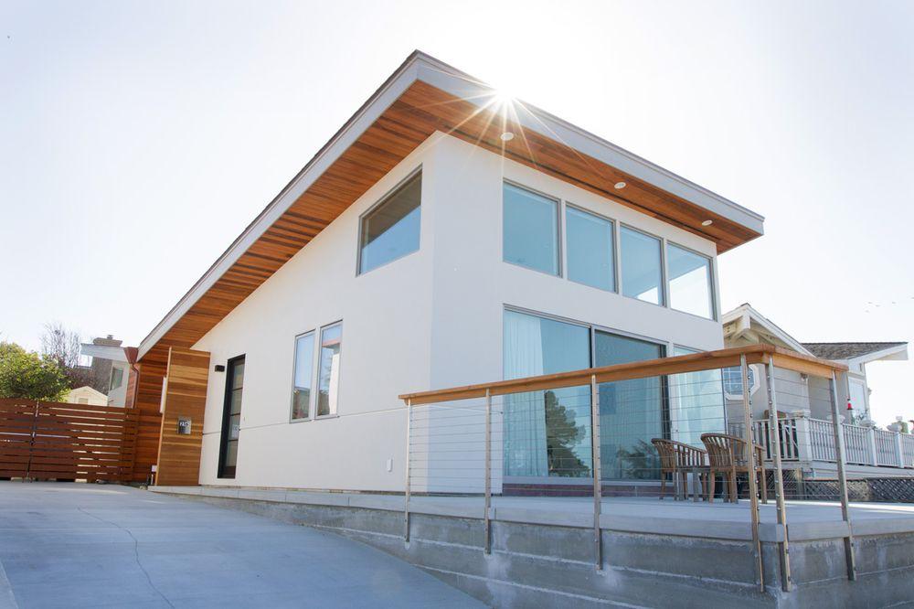 Santa Cruz Green Builders