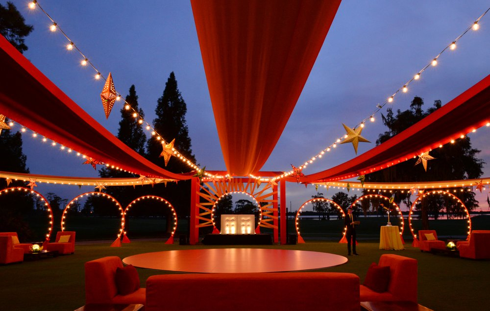 Sublime Event Designs