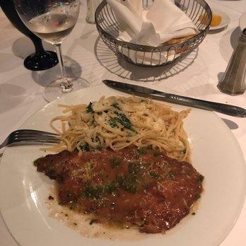 Photo Of Via Emilia Italian Restaurant The Woodlands Tx United States All