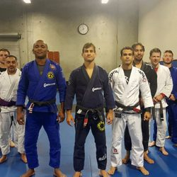 alliance champions training center - 250×250