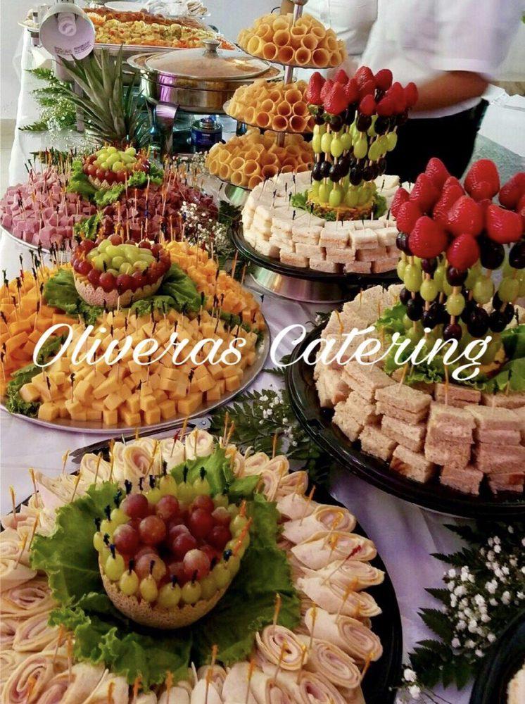 Oliveras Catering: Calle Isla S/N, Santa Isabel, PR