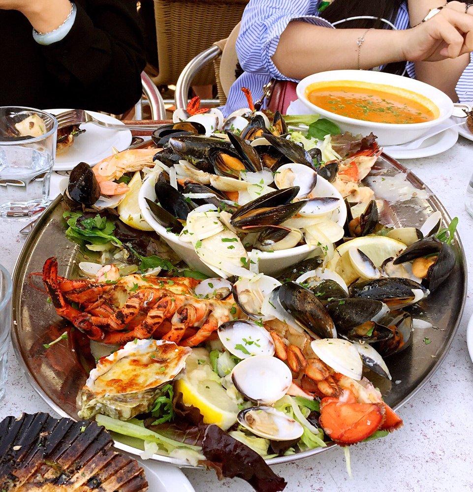 regency restaurant 61 photos 48 reviews seafood. Black Bedroom Furniture Sets. Home Design Ideas
