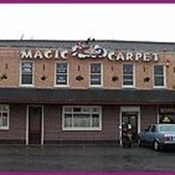 Photo of Magic Carpet - Dublin, Republic of Ireland