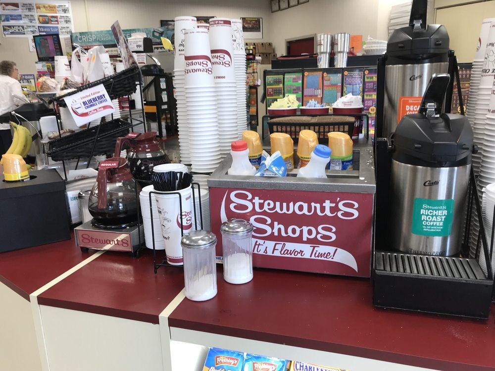 Stewart's Shops: 5060 Western Tpke, Duanesburg, NY