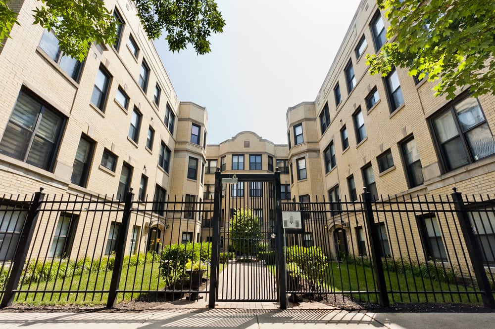 Leo Kassin - Dream Town Realty: 1950 N Sedgwick St, Chicago, IL