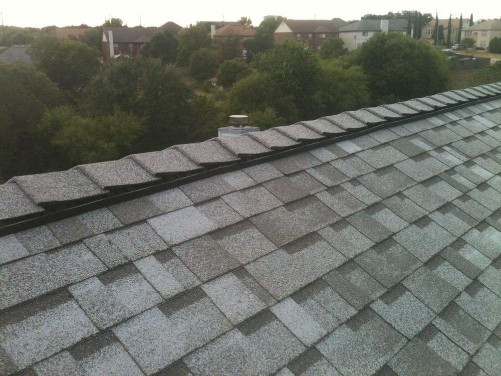 Santex Roofing 13 Photos Roofing 10527 Stone Creek
