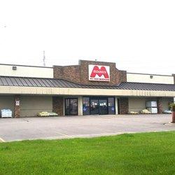Mounds Pet Food Warehouse Middleton