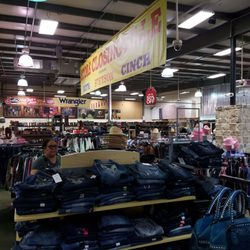 277d2ecb7db Yelp Reviews for Texas Western Wearhouse - (New) Shoe Stores - 4200 ...