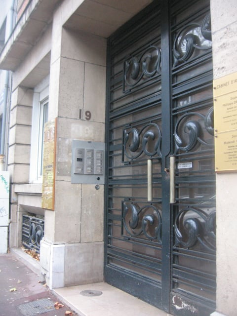 cabinet d ophtalmologie du docteur artaud ophthalmologists 19 bd de la libert 233 centre