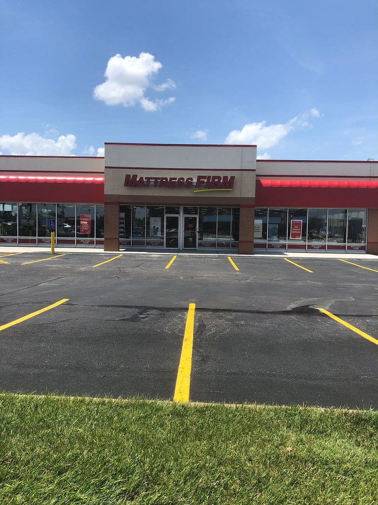 Mattress Firm Clearance Furniture Stores 195 Mid