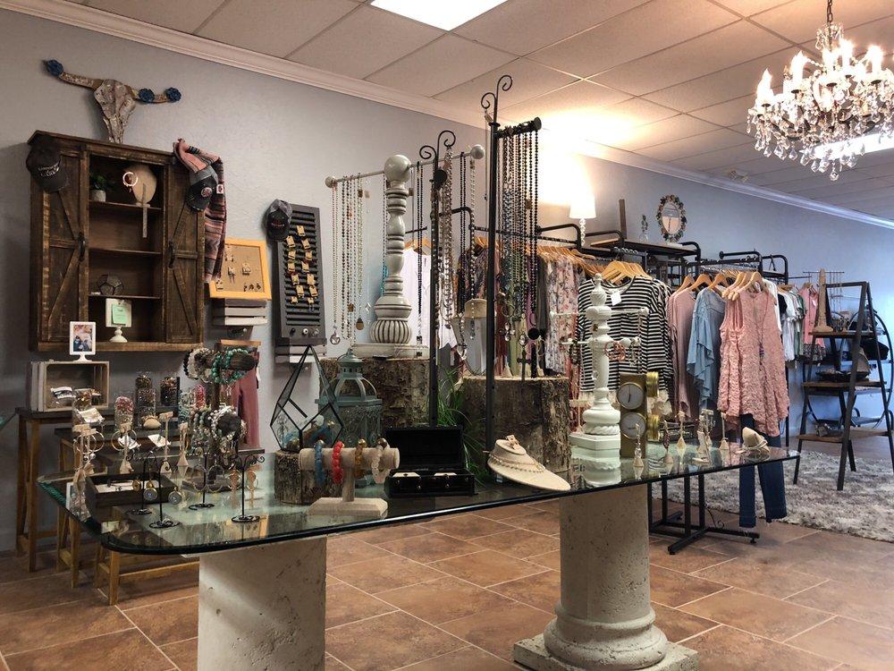 Ashley Lane Boutique