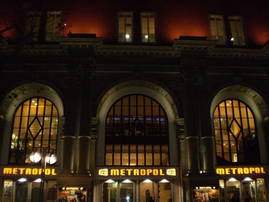 Stuttgart Kino Metropol