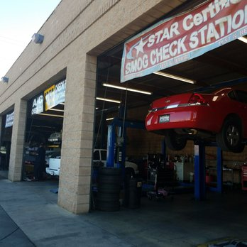 Purrfect Auto Service 39 Photos 47 Reviews Smog Check Stations