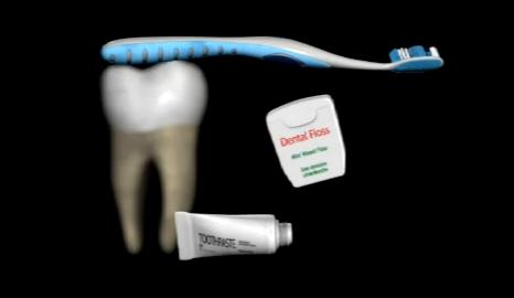 Saddle Creek Dental: 10104 Saddle Creek Rd, Waco, TX
