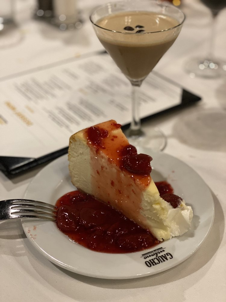 Gaucho Urbano Brazilian Steakhouse: 111 Valley Dr, Pigeon Forge, TN