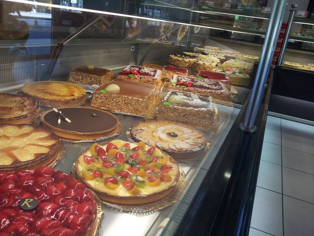 Patisserie romainville st denis for Patisserie saint denis