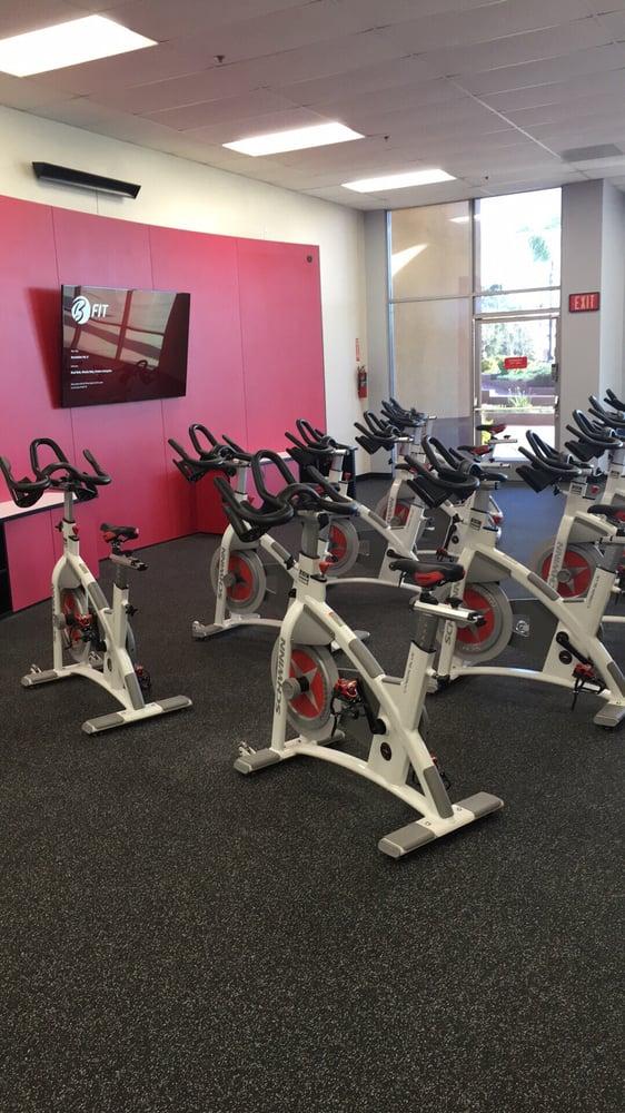 moreno gym