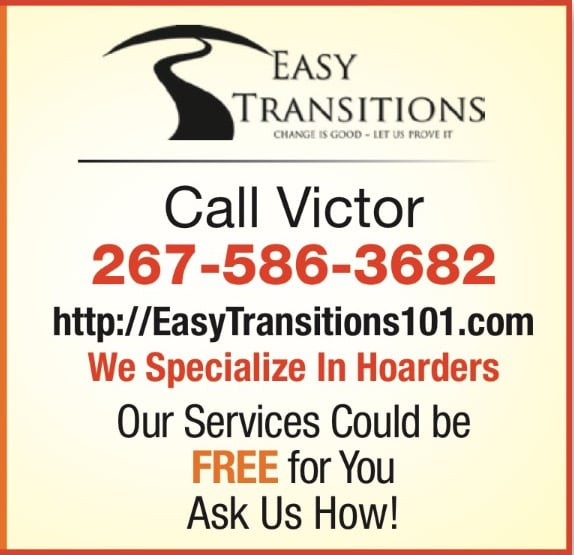 Easy Transitions 101: 14 W Winona Ave, Norwood, PA