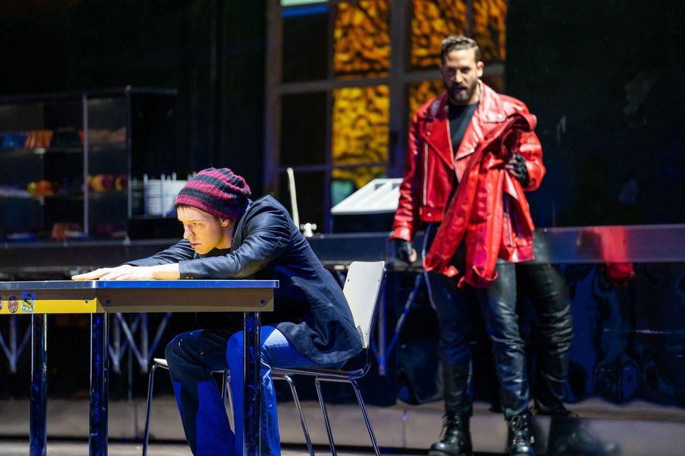 Opera Omaha's Elixir of Love
