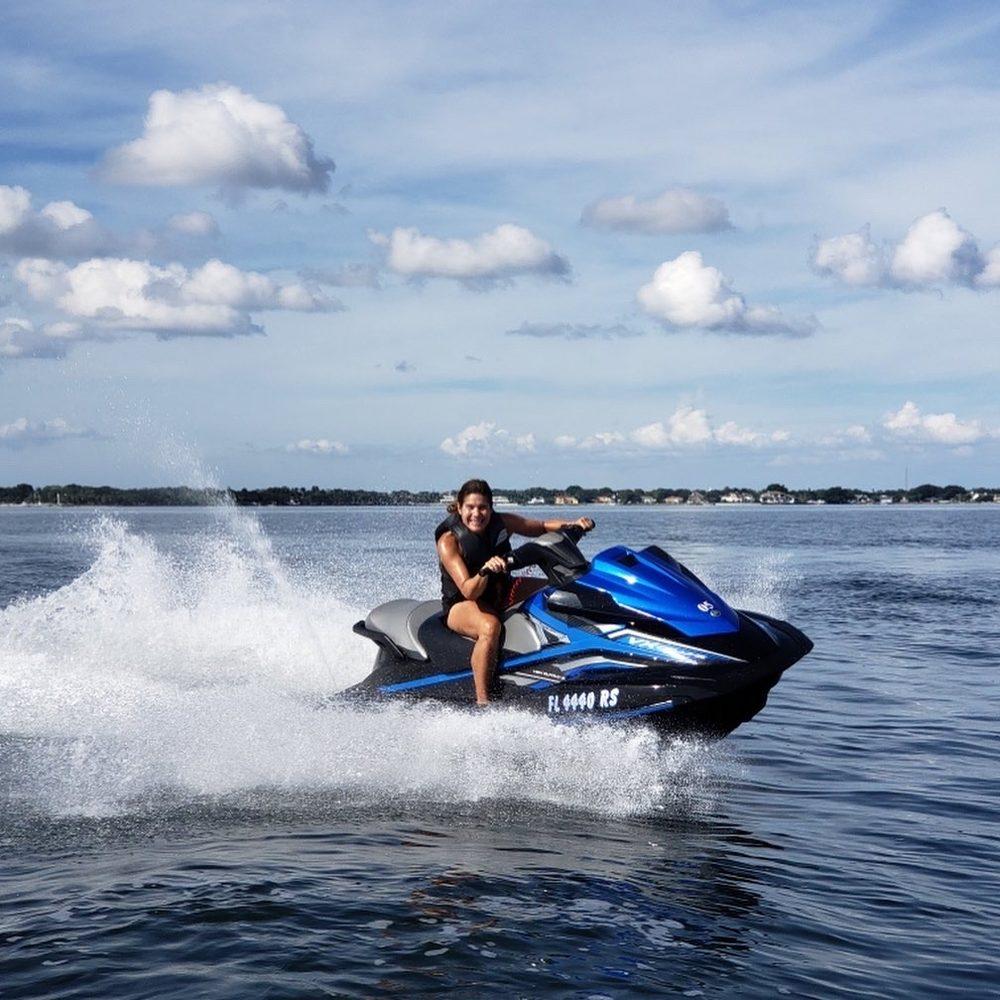 Bada Bing Water Sports: 101 Bayshore Dr NE, St Petersburg, FL