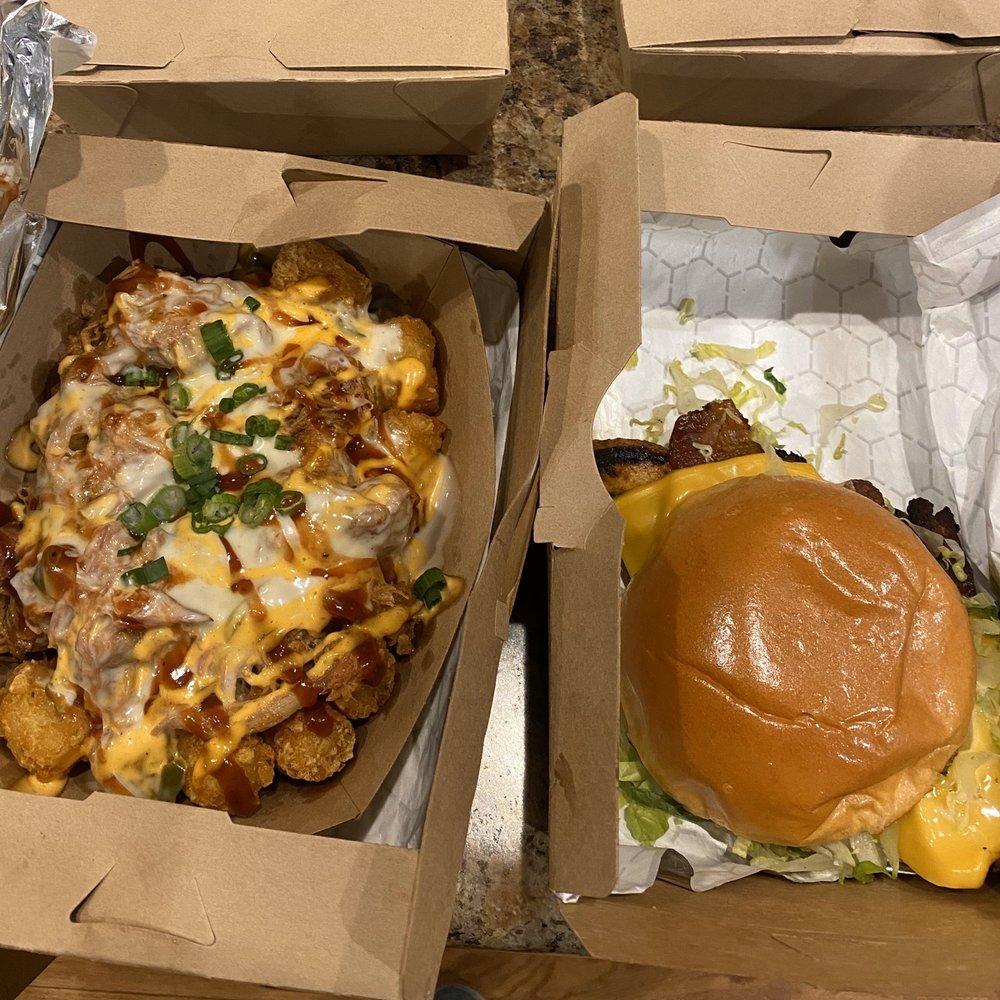 Food NV by Chef Seth: Cleveland, TN