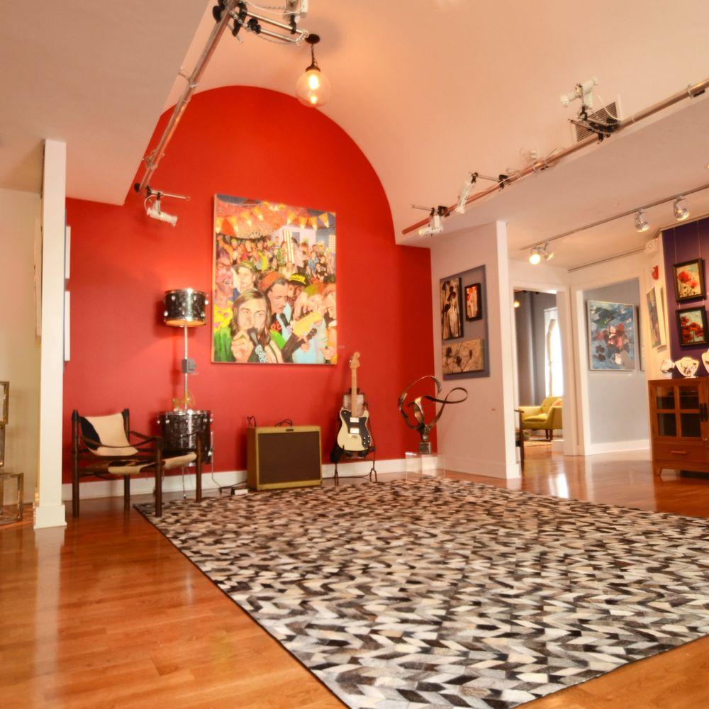 Ward's Oriental Rug Service & Gallery: 333 W Union St, Allentown, PA