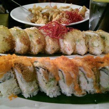 Densetsu Japanese Restaurant Plano Tx