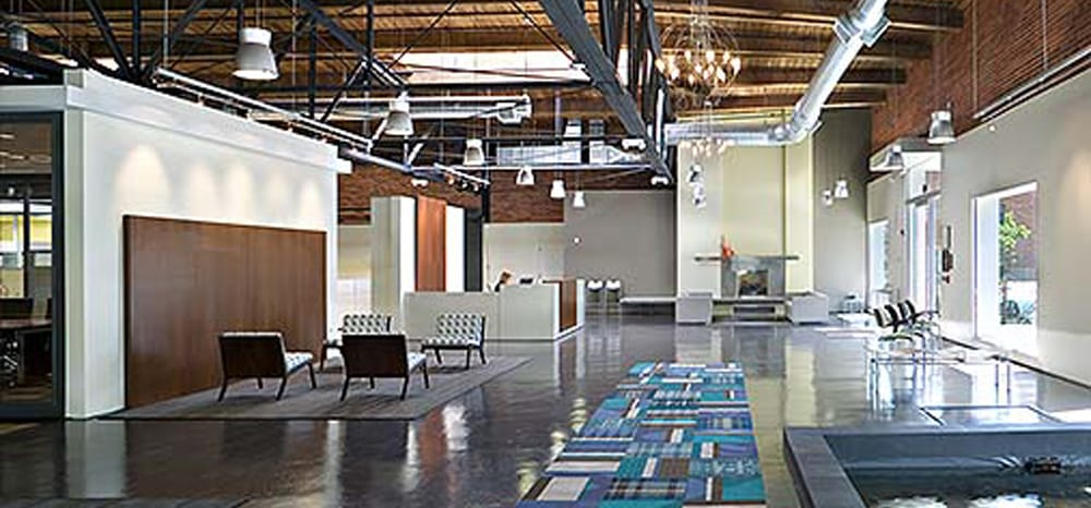 Greenfield Architects: 910 16th St, Denver, CO