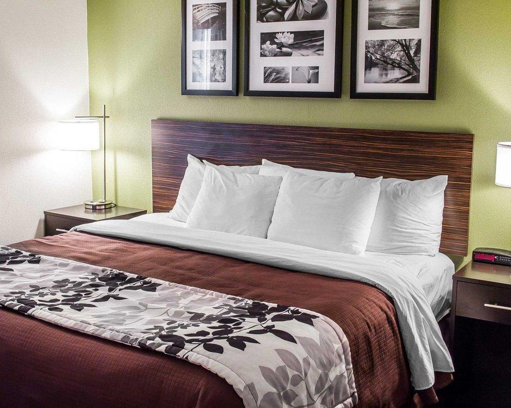 Sleep Inn u0026 Suites 29 Photos
