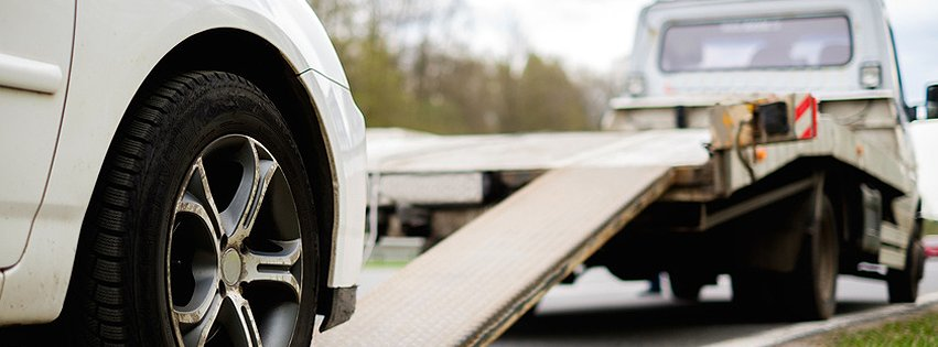 Towing business in Oxford, MS