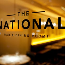 Amazing Photo Of The National Bar And Dining Rooms   New York, NY, United States