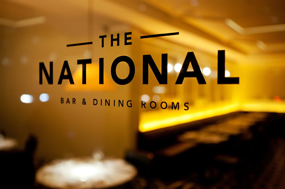 The national bar and dining rooms 323 photos 528 for National dining rooms