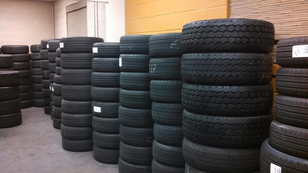 Tire Repair Shops Near Me >> Used Tire King - 16 Photos - Auto Repair - 2650 Wall Ave, Ogden, UT - Phone Number - Yelp