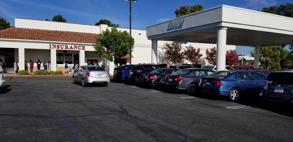 Department of Motor Vehicles: 23535 Moulton Pkwy, Laguna Hills, CA