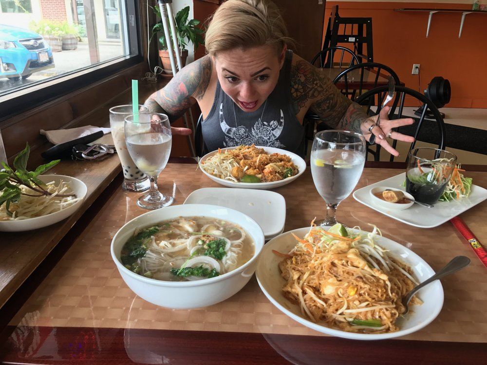Asian restaurant billerica ma sorry