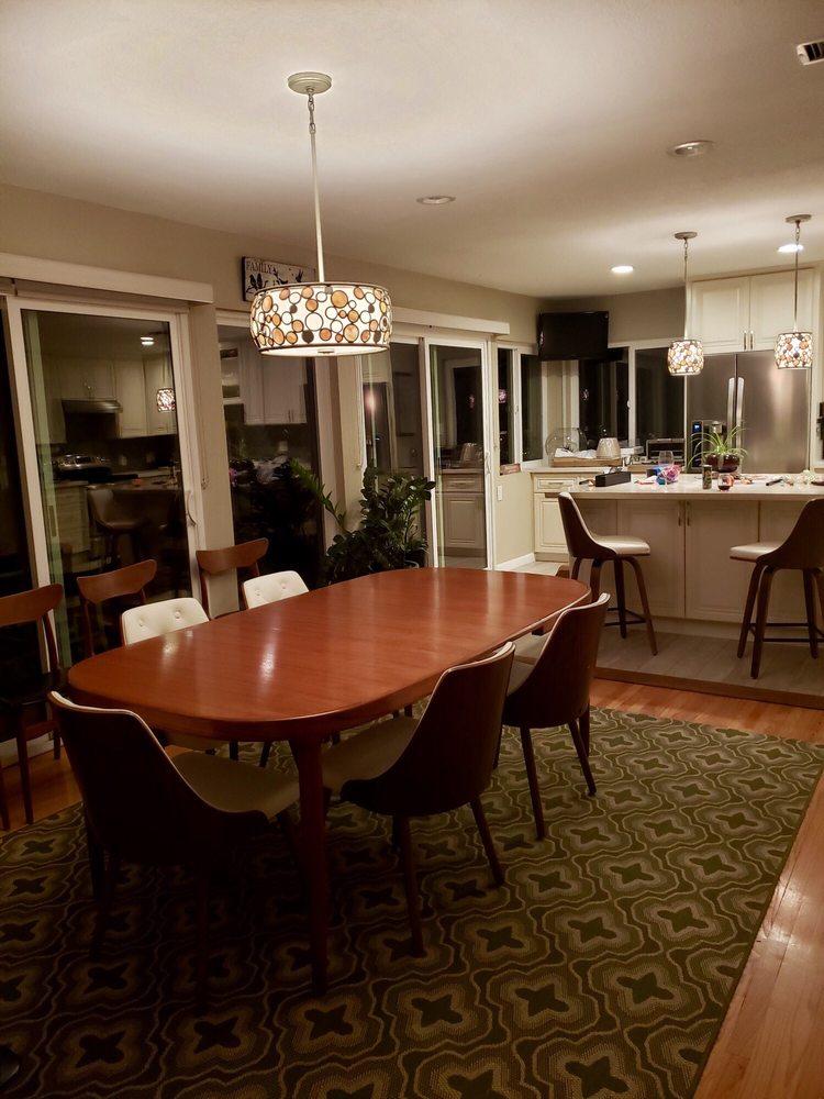Jason's Custom ReFinish Furniture And More !: 5955 Bajada Ave, Atascadero, CA