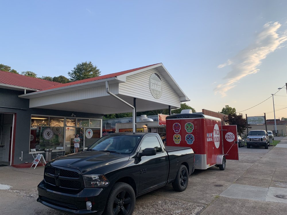 SouthSide Garage - 1014 Sevier Ave, Knoxville, TN - 2019 All