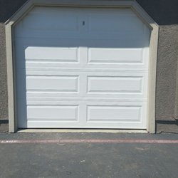 photo of river city garage door sacramento ca united states after pic