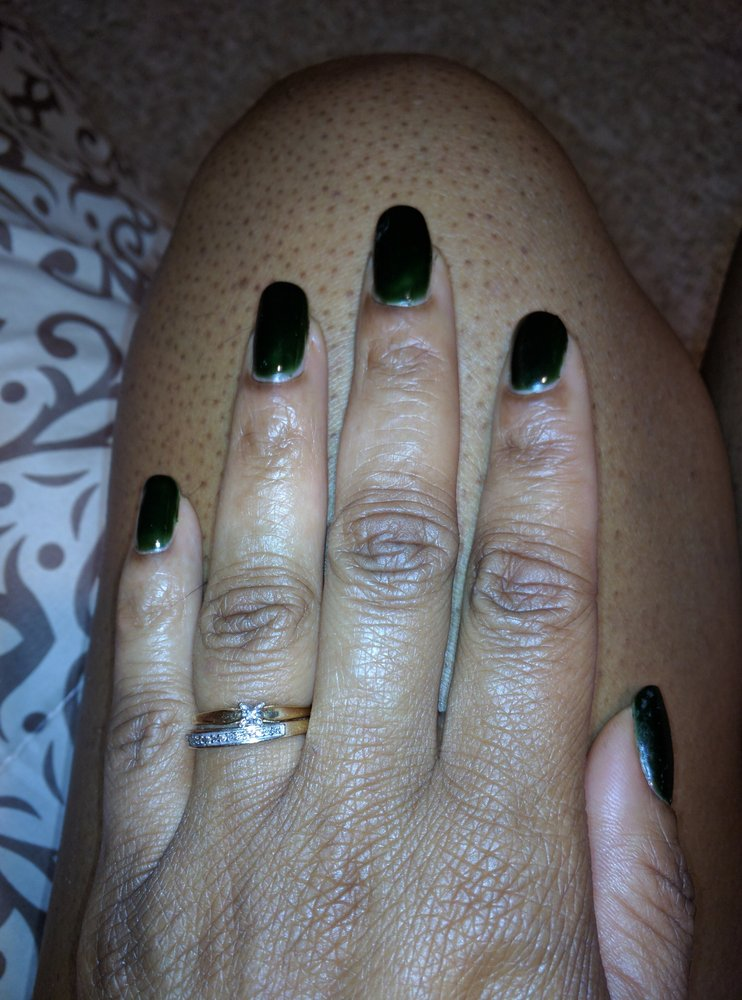 Color Me Nails & Spa: 4064 E Galbraith Rd, Cincinnati, OH