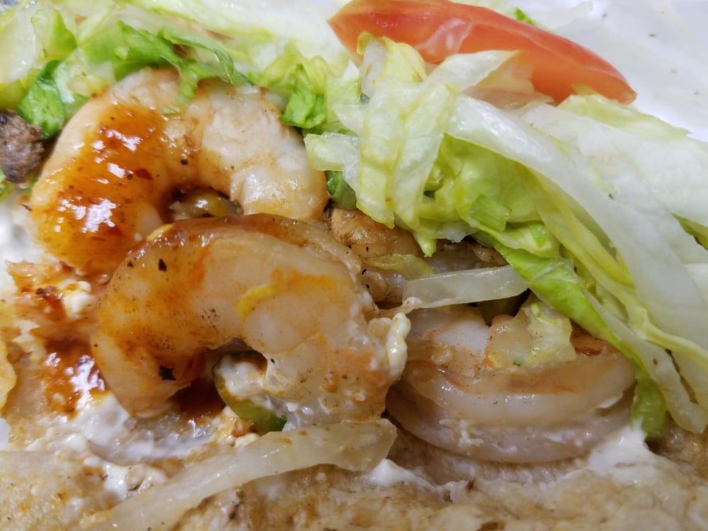 Tacos Don Cuco