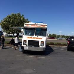 Photo Of El Grullito Taco Truck Stockton Ca United States