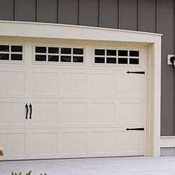All Pro Overhead Door Company Garage Door Services