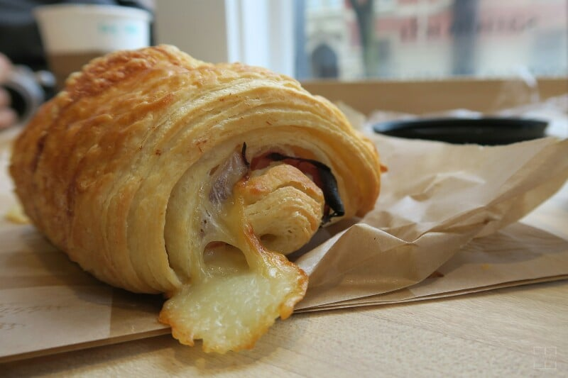 Cafe Madeleine Boston Yelp