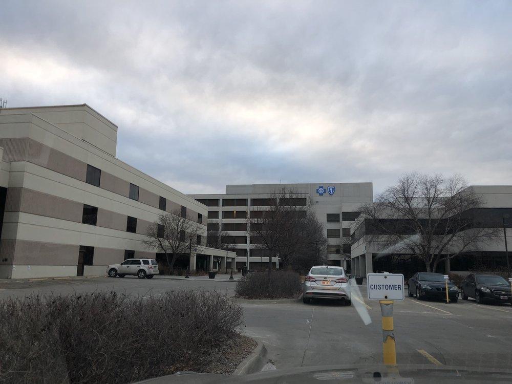 Blue Cross Blue Shield of Kansas - Insurance - 1133 SW ...
