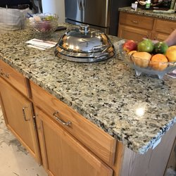Charmant Photo Of Nixon Granite Installation Services   Ocala, FL, United States.  Entry Level
