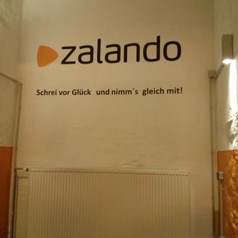 Zalando Outlet 32 foto's & 51 reviews Mode Köpenicker