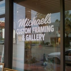 photo of michaels custom framing gallery palm springs ca united states - Michaels Custom Framing