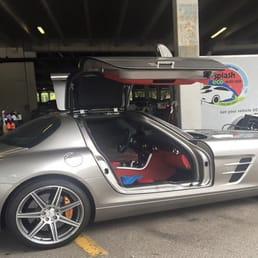 Motor Mall Jacksonville Fl >> Splash Eco Auto Spa The Avenues Mall Auto Detailing