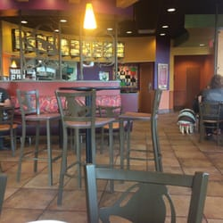 Taco Bell Fast Food 1916 S Division Guthrie Ok Restaurant