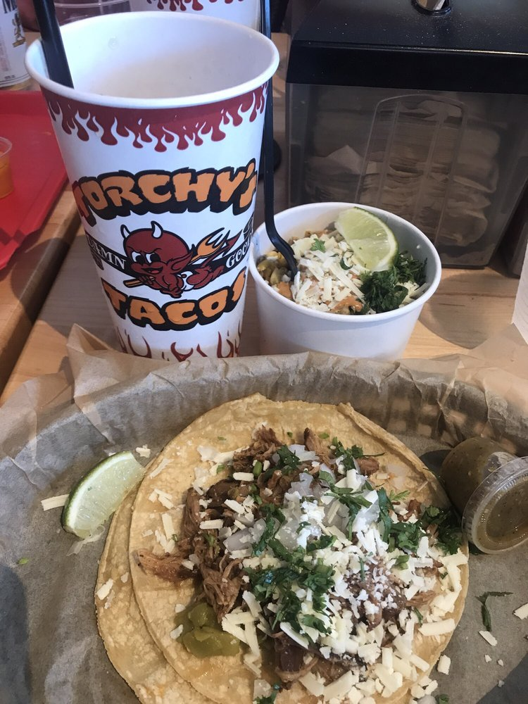 Torchy's Tacos - 306 Photos & 684 Reviews - Breakfast